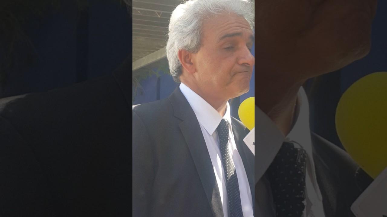 فخر الدين بوقرة المدير العام لليوني المغرب