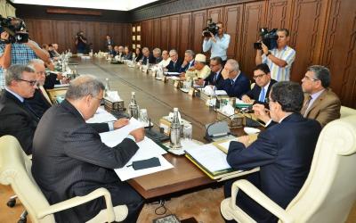 الحكومة المغربية تصادق على مشروع قانون تجاري جديد