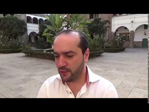 محمد شوكي عضو المجلس التنفيذي لمنظمة شبيبة البام