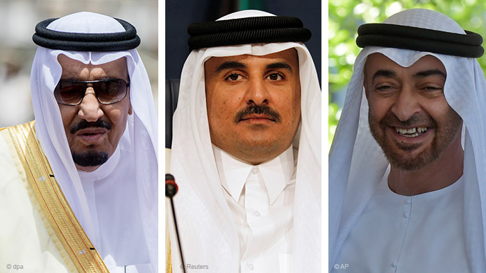 بيان اتحاد الكتاب المغاربة يستنكر الزج به في الازمة الخليجية رغم عدم توقيعه على البيان