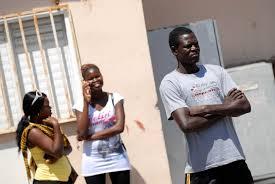 اسرائيل ترحل المهاجرين الافارقة الى رواندا مقابل 5000 دولار للشخص