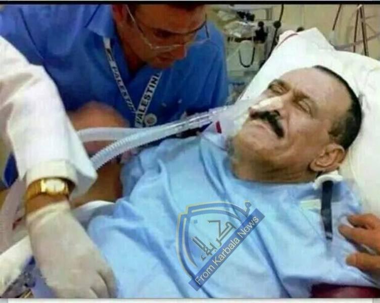 انباء من اليمن حول مقتل علي عبد الله صالح
