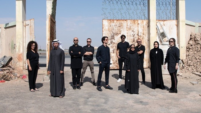 """""""إرثي للحرف المعاصرة"""" يجمع 10 مصممين من الإمارات وإسبانيا وإيطاليافي مشروع """"حوار الحرف"""""""