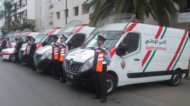 أمن مدينة الجديدة يوقف المتورطين في الاعتداء على مواطن مغربي مقيم بالخارج