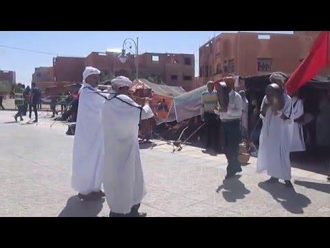 صورة فن الركادة المنطقة الشرقية- مهرجان بوعرفة لموسيقى الناي 2016