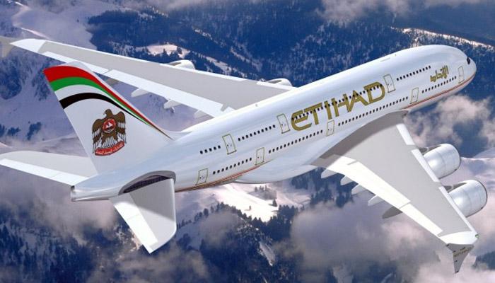 صورة اعلان هام  شركة الاتحاد الاماراتية للطيران تستقبل الراغبين بالحصول على عمل بالدار البيضاء