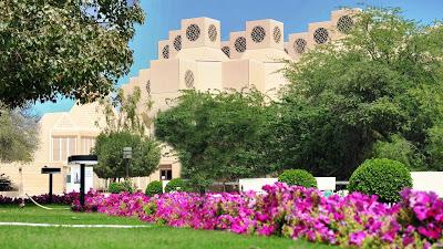 صورة جامعة قطر تحقق المركز الأول في العالم العربي ومنطقة الشرق الأوسط