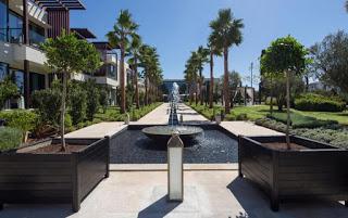 صورة استثمار اماراتي في مجال العقار في العاصمة المغربية