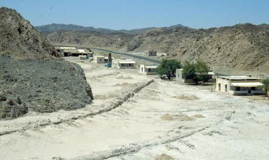 صورة مصر تطلق مشروع المثلث الذهبي الصناعي بالصعيد