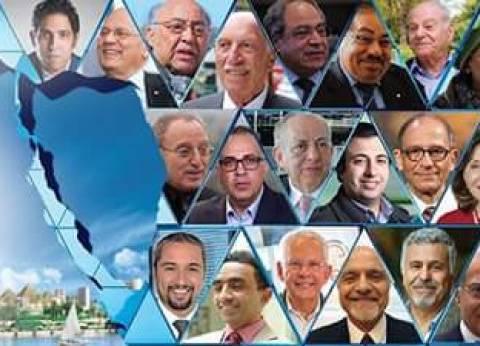 صورة مصر تعزز دور علمائها بالخارج عبر مشاريع تنموية مشتركة