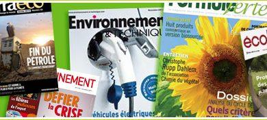 صورة إطلاق الشبكة المغربية لصحافيي الطاقة والتنمية المستدامةالحركة الخضراء (GreenMouv)