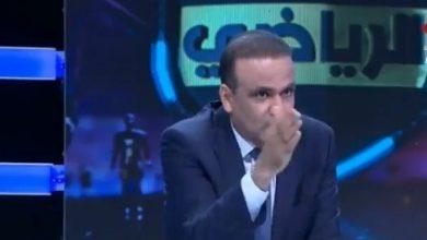 صورة رئيس الاتحاد التونسي لكرة القدم يؤزم وضع الترجي ويعترف في برنامج تلفزيوني
