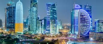صورة قادة قطاع النقل يجتمعون في قطر لمناقشة المتطلبات اللازمة خلال الفعاليات العالمية الكبرى
