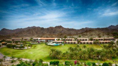 صورة دبي- تجارب مميزة خلال موسم الأعياد في فندق جيه إيه حصن حتّا