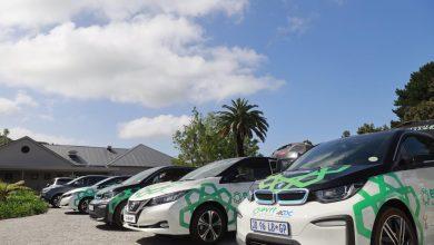 صورة الإمارات تستعد لاستضافة أكبر رحلة للسيارات الكهربائية في العالم