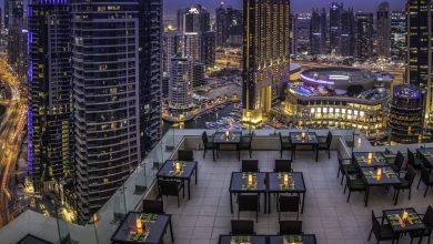 صورة دبي- احتفلوا بعيد الحب مع فنادق ديلتا باي ماريوت جميرا بيتش