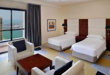 صورة دبي- اكتشفوا فندق دلتا باي ماريوت- الفندق الصديق لحيواناتكم الأليفة