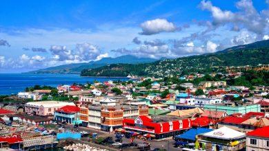 """صورة الكركارات: دومينيكا تدين أعمال الاستفزاز وقطع الطرق التي ارتكبتها ميليشيات """"البوليساريو"""""""