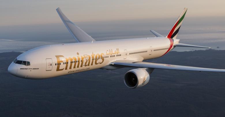 صورة طيران الإمارات تواصل توسيع شبكتها وتستأنف خدمة إسطنبول