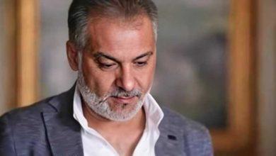 صورة أمير المخرجين يترجل غريبا بعيدا عن دمشق، حاتم علي يرحل الى دار البقاء
