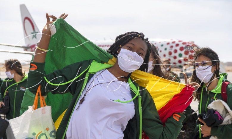 صورة الصحراوية، تحد متكامل من أجل مجتمع متضامن وبيئة سليمة