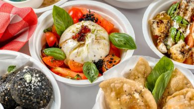 صورة دبي- تيرازا باي ألورو – مطعم إيطالي جديد يفتتح أبوابه في المارينا