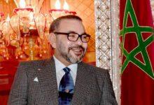 """صورة المغرب- الملك محمد السادس يترأسح فل توقيع اتفاقيات لتصنيع وتعبئة لقاح """"كورونا"""" ولقاحات اخرى"""